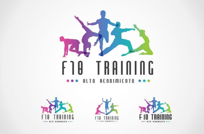 F10 – Logo Design