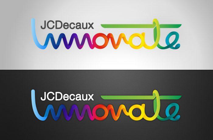 Innovate – Logo Design